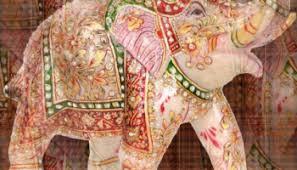 poem 21b in praise of hannibal s elephants weave a web