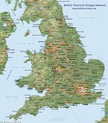 Terrain Map A Topographic Map Sometimes Referred To As A Physical Map Or