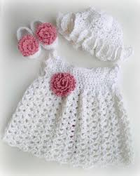 baby girl crochet 128 best vestidos bebé crochet images on crochet baby