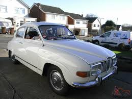 classic saab saab 96 v4 tax exempt 10 months m o t low mileage classic car