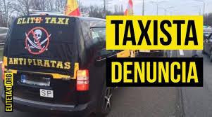 frederick cooper ls ebay nueva sección taxista denuncia elite taxi