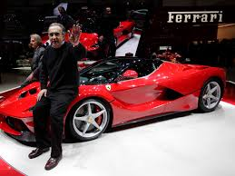 supercar suv ferrari u0027s ceo says he is u0027dead serious u0027 about suv business insider