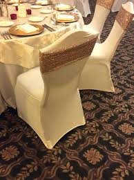 Pink Chair Covers Wedding Chair Covers And Table Decorations 6 Pink And White Color