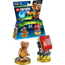E T Phone Home E T Phone Home Fun Pack Lego Dimensions Brand New Ships Fast