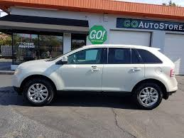 ford crossover 2007 used cars for sale at go auto store cleveland ohio 44119