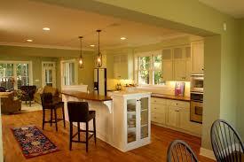 cottage open floor plans open floor plan cottage designs homepeek