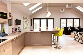 kitchen contemporary kitchen design from cambridge chic bungalow cambridge contemporary kitchen cambridgeshire