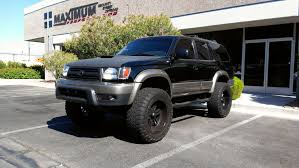 toyota 4runner lifted toyota tacoma tundra 4runner lift kits