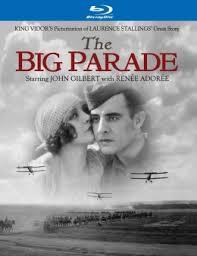parade dvd the big parade review slant magazine