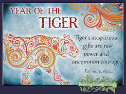 year of the tiger zodiac tiger zodiac signs meanings