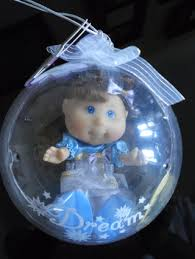 free cabbage patch doll ornament raegan dolls stuffed