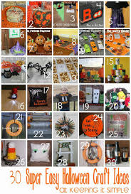 Childrens Halloween Craft Ideas - block party 20 halloween craft ideas features rae gun ramblings