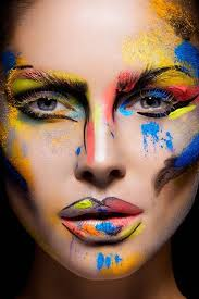 best 25 fashion make up ideas on pinterest couture makeup