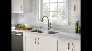 Marble Tile Backsplash Kitchen by 3x6 Subway Ming Green Marble Tile In Honed Finish Youtube