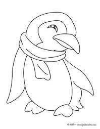 printable disney pororo penguin pororo coloring pages