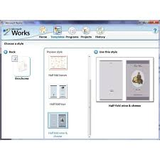 microsoft word brochure template doliquid