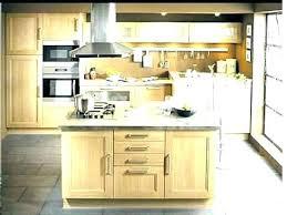 meubles de cuisine en bois brut a peindre cuisine ikea bois cethosiame cuisine ikea bois cuisine cuisine