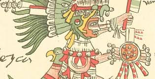 imagenes idolos aztecas comida y dioses aztecas icarito