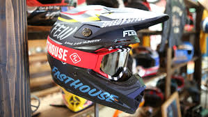 red bull motocross helmets catching up with kenny alexander transworld motocross