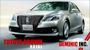 toyota crown royal for sale in singapore user manual guide pdf