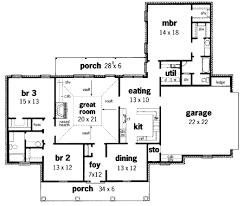 split bedroom floor plans louisiana style with split bedroom styling 8231dc