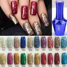 best gel glitter nail polish photos 2017 u2013 blue maize
