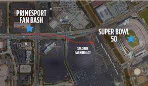 houston event map minnesota bowl 2018 primesport fan bash map
