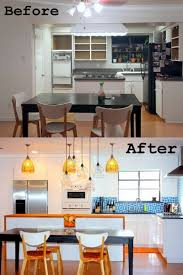 Design Notes Kitchen Makeover On Top 10 Before U0026 After Kitchen Projects Porch Advice