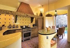 Mediterranean Kitchen Tiles - mediterranean tile kitchen design u2014 smith design tiling for