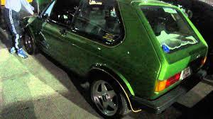 volkswagen caribe sonido del motor modificado de un vw caribe youtube