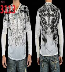 tall ls for sale affliction crow l s tee 1 affliction big and tall 100 quality