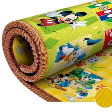tappeti per bambini disney disney mikey grandi tappeti piano bambino tappeti gioco divertente