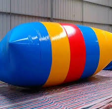 lake toys for adults crazy giant inflatable water toys lake water blob troline for