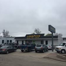 green light driving hastings mi brian s tire service 11 photos tires 235 s jefferson st