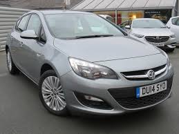 used vauxhall astra energy for sale motors co uk