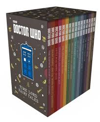 24 holiday gifts for fans of doctor who pcmag com