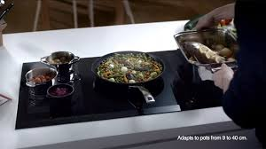 What Cookware Can Be Used On Induction Cooktop Flexinduction Siemens Home Appliances