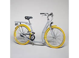 philippe starck pibal bicycle by philippe starck and peugeot design the