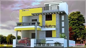 Sketchup Modern House Design Technique  Modern House - Modern style homes design