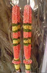 garlands for indian weddings wedding petal garlands madurai decorators exporter in