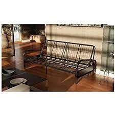 Metal Futon Sofa Bed Dhp Vermont Metal Futon Frame Classic Design