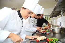 cuisine de collectivité devenir cuisinier de collectivité salaire formation cap cuisine