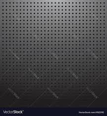 Pegboard Dark Pegboard Background Royalty Free Vector Image