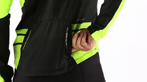 convertible cycling jacket mens pearl izumi elite barrier convertible bike jacket men u0027s rei com