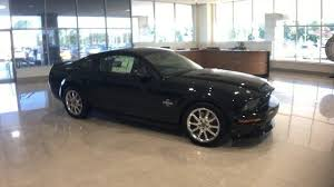 2008 Black Ford Mustang Black Ford Mustang In New Jersey For Sale Used Cars On