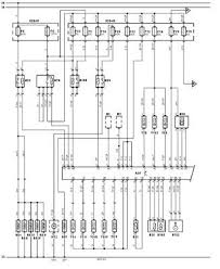 vw t4 wiring diagram wiring diagrams cars engine management system