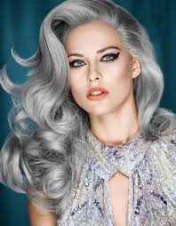 salt pepper hair styles 20 hairstyles for gray hair