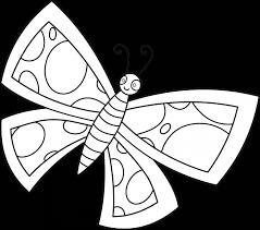 pictures cartoon butterflies free download clip art free