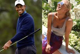 Tiger Woods Tiger Woods The Hollywood Gossip