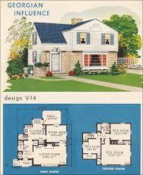 Mid Century Modern House Plan A Few Tweaks And Voila Mid Century Modern House Plans Plan